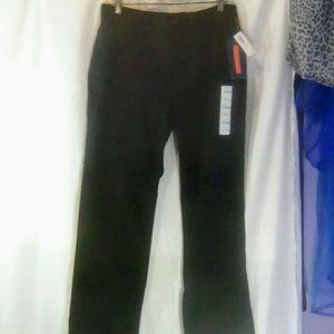 Old Navy Ultimate Loose Black Pants NWT 40X32